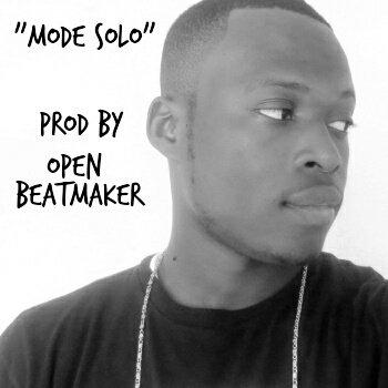 Mode Solo (Prod By Open Beatmaker), by Ivory