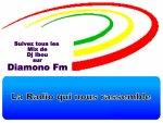 diamono radio