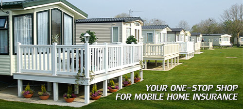 mobile home insurance companies
