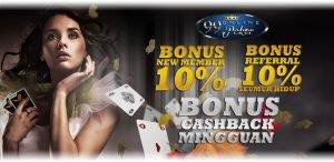 Cara Daftar Poker Online Dan Melakukan Deposit
