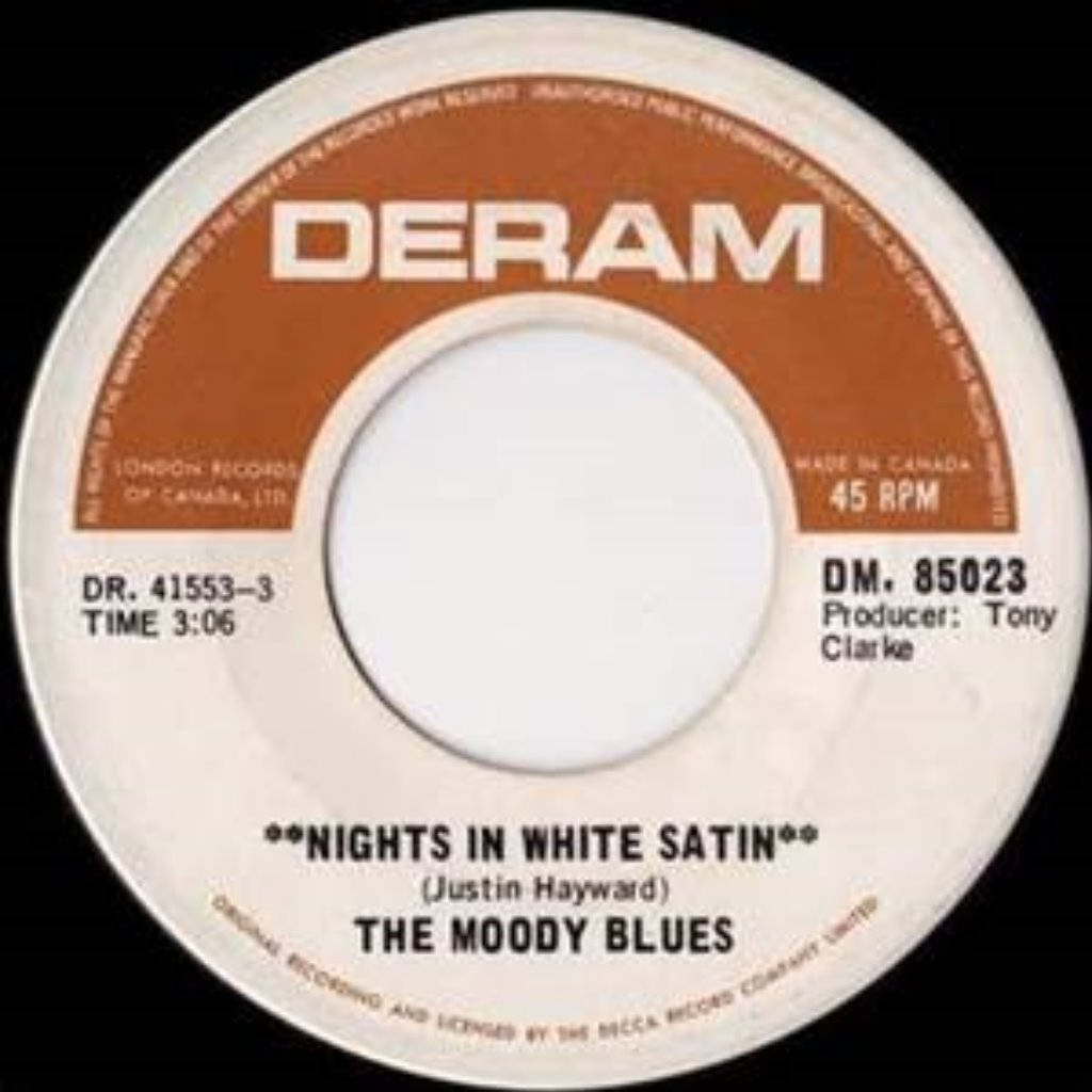 Nights in white satin (The Moddy Blues cover)