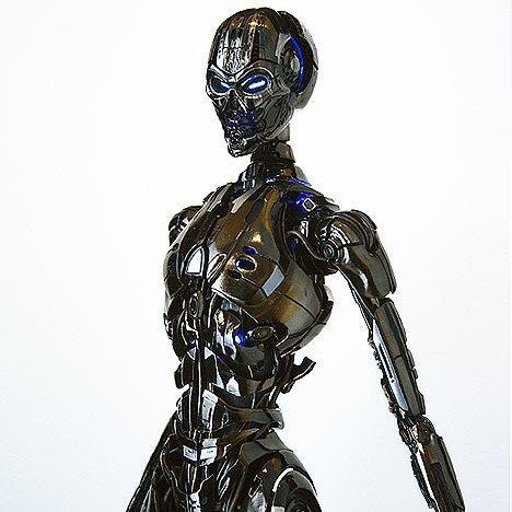 Projet-Robotique