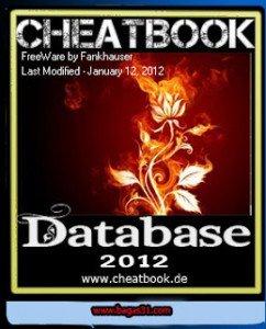 CheatBook Database 2012 Full Version « HitSoftClub