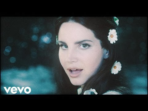 Lana Del Rey : le clip de son nouveau single Love  - LNO