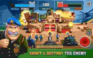 Mighty Battles Apk 1.3.1 Mod (FULL) Download