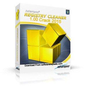 ashampoo registry cleaner serial
