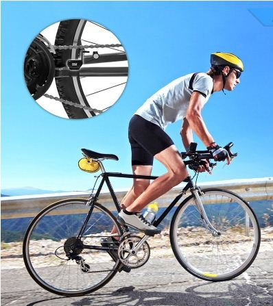 Top 5 Best Wireless Bike Cycling Speed and Cadence Sensor For iPhone