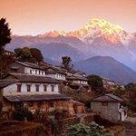 Ghandruk Family TrekGlorious Himalaya Trekking