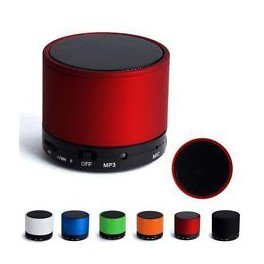 BLUETOOTH MINI HAUT-PARLEUR PORTABLE - PardoShop