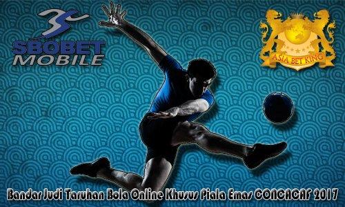 Bandar Judi Taruhan Bola Online Khusus Piala Emas CONCACAF 2017