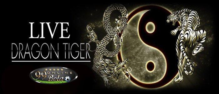 Trik Menang Dragon Tiger di Agen Casino Online | 99 Bola