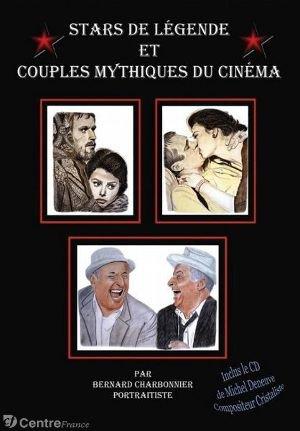 Bernard Charbonnier croque les stars