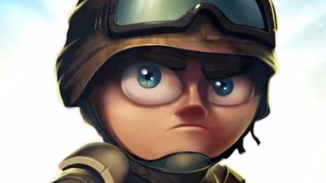 Tiny Troopers Alliance Video - gamescom 2014: Debut Trailer | GameTrailers