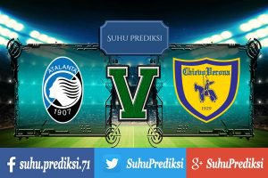 Prediksi Bola Atalanta Vs Chievo 27 Mei 2017