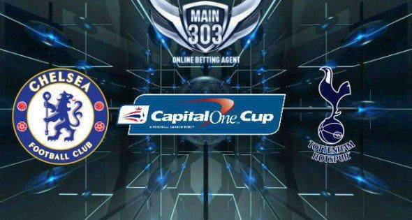 Prediksi Chelsea vs Tottenham Hotspur 1 Maret 2015 Capital O