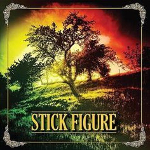 Stick Figure - Weight Of Sound