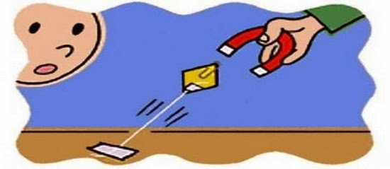 أفكار لاستخدام المغناطيس في اشياء متعددة