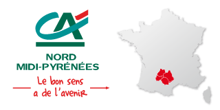 Credit agricole online banking midi pyrenees