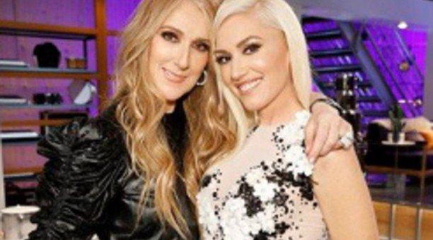 Céline Dion débarque dans The Voice US