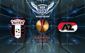 Prediksi Astra vs AZ 20 Agustus 2015
