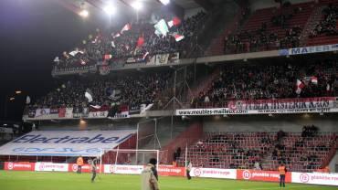 """Le dossier """"Standard de Liège"""" fixé en juin au tribunal correctionnel"""