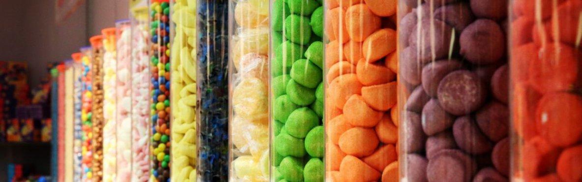Les bonbons sont-ils si bons ? - La Parisienne