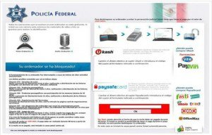 Best Way To Remove Policia Federal lock down – How To Remove Policia Federal lock down From Your PC « MyGoodPC.com