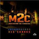 Loskapoeros, Red Sharks : M2c - écoute gratuite et téléchargement MP3