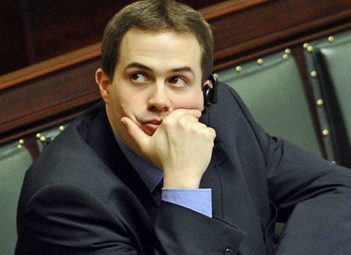 Laurent Louis, le député calomniateur
