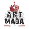 Artmada / ARTMADA - OU PE PA (2009)
