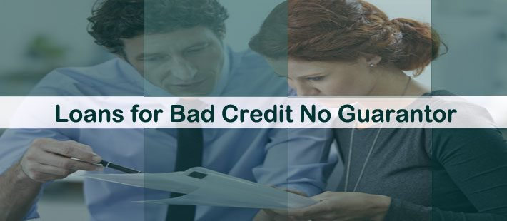 Features of Loans for Bad Credit People with No Need of A Guarantor
