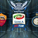 Prediksi AS Roma vs Inter Milan 1 Desember 2014 Serie A