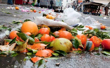PENSEZ. MANGEZ. PRESERVEZ- Dites NON au gaspillage alimentaire !