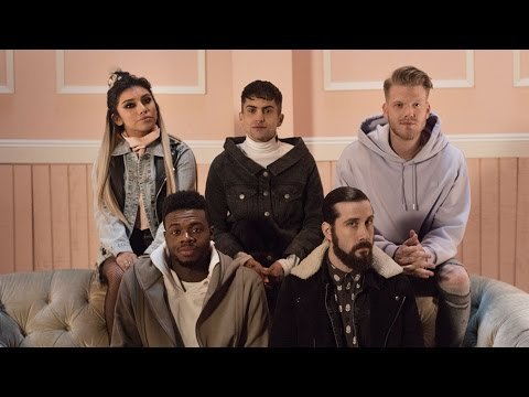 Magazine Larra: [OFFICIAL VIDEO] Bohemian Rhapsody – Pentatonix