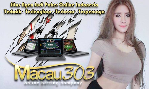 Agen Judi Poker Online Indonesia Terpercaya Terbesar Terlengkap