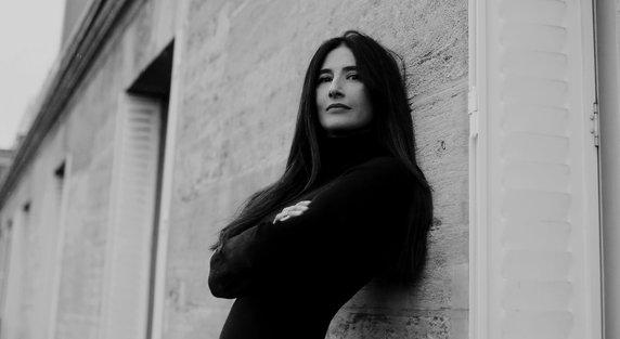 Yara Lapidus nous présente un premier extrait de son prochain album. | Muzikomag