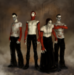 Eden Synthetic Corps | Musique gratuite, dates de tournées, photos, vidéos