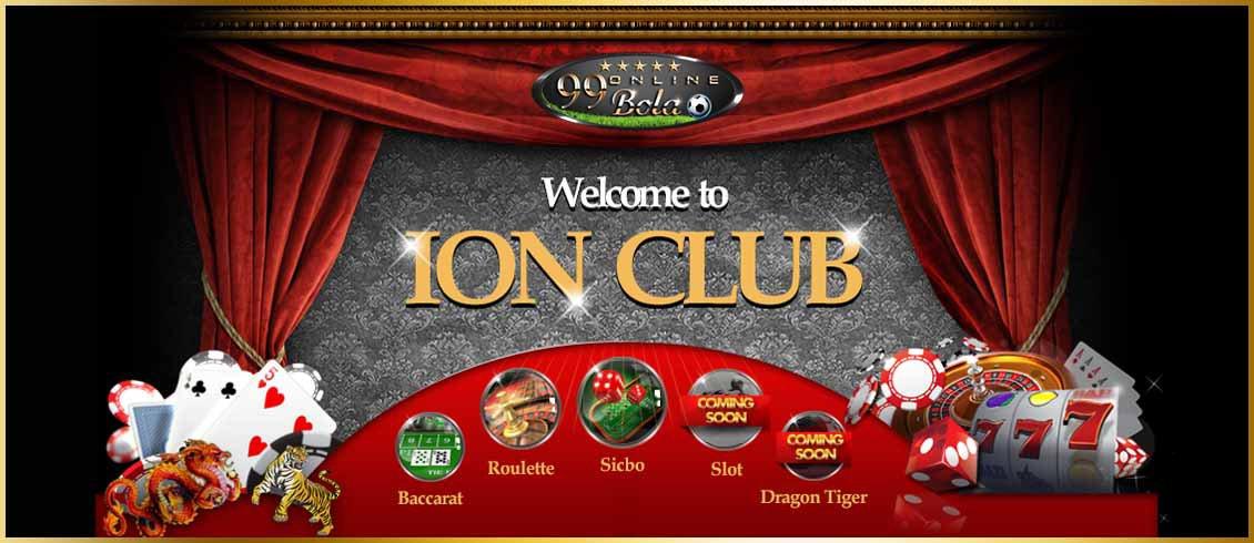 Cara Untuk Bermain Live Sicbo Ion Casino | 99 Bola