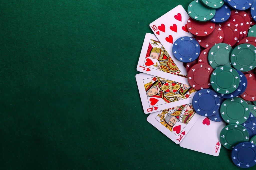 Situs Poker Online Terpercaya Di Indonesia | Agen Poker Online