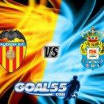 Prediksi Skor Valencia Vs Las Palmas 19 Agustus 2017