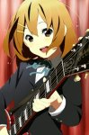 le blog de K-on-french