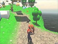Webchoc: Super Skyrim Bros: Un mod qui transforme Skyrim en Super mario!