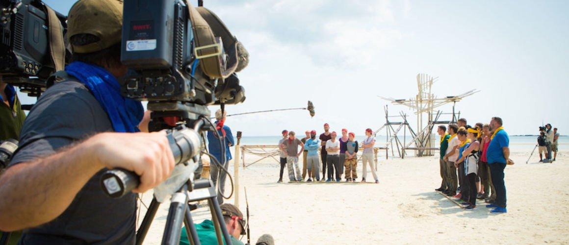 Koh-Lanta Cambodge : et pour les équipes de tournage, ça se passe comment ?