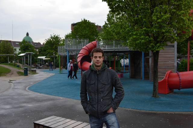 """""""Welkom in Molenbeek""""   HLN Brussel"""