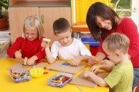 Πως να προετοιμάσω τα παιδιά μου για τον παιδικό σταθμό | ΘΗΒΑ REAL NEWS
