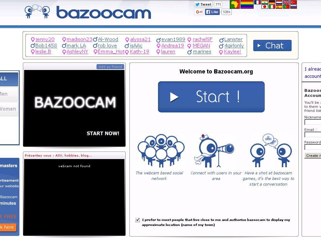 Mon avis sur Bazoocam