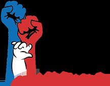 Printemps Français – On ne lâche rien ! » Manifestation contre Monsanto, les pesticides et les OGM