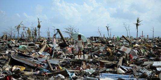 Cagnotte : PHILIPPINES : URGENCE TYPHON, APPEL AUX DONS - Leetchi.com