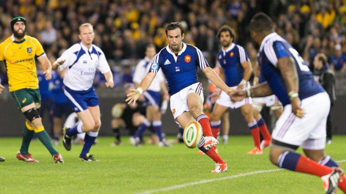 Australie-France (6-0), les notes - Guirado marque des points, pas Parra