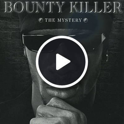 High Grade Forever - Bounty KIller